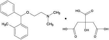 orphenadrine citrate Picture 1